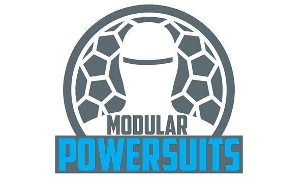 Modular Powersuits Mod for Minecraft 1.7.10