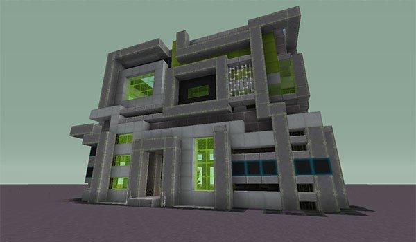 Ztones Mod for Minecraft 1.7.10