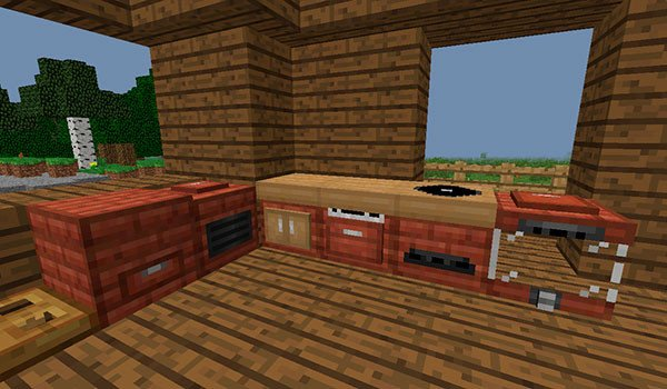 Agriculture Mod for Minecraft 1.7.10