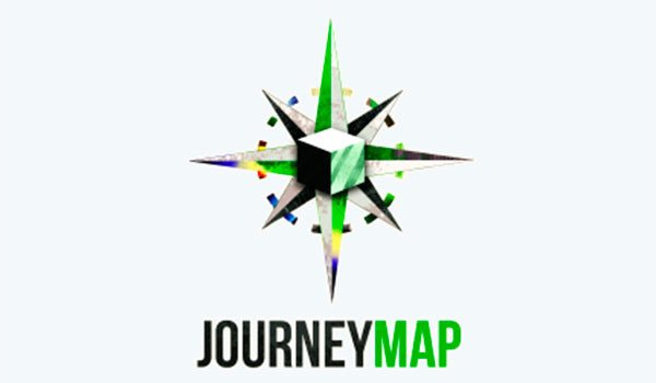 JourneyMap Mod for Minecraft 1.7.10 and 1.7.2