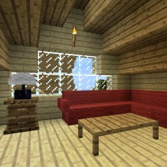 How To Make Living Room Furniture In Minecraft Black Red And Gray Ideas Mod Mods Furniture1