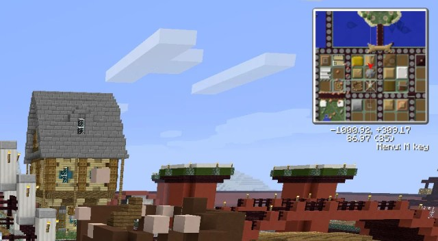 REI's Minimap for Minecraft 1.8.8/1.8.3/1.8/1.7.10 and 1.9