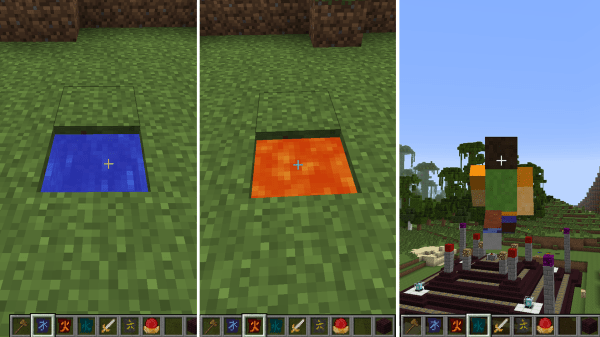 Blood Magic Minecraft Mods