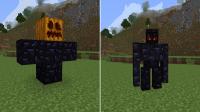Minecraft: Utility Mobs