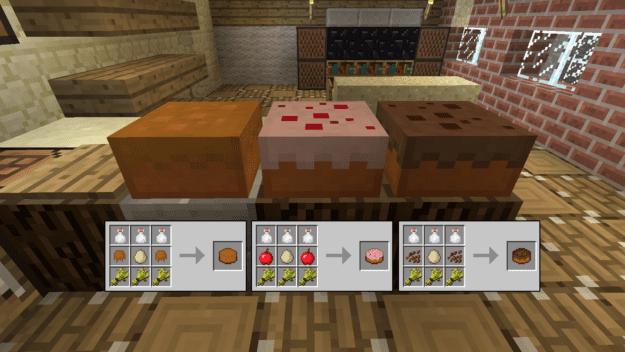 Usefulfood 18  Minecraft Mods