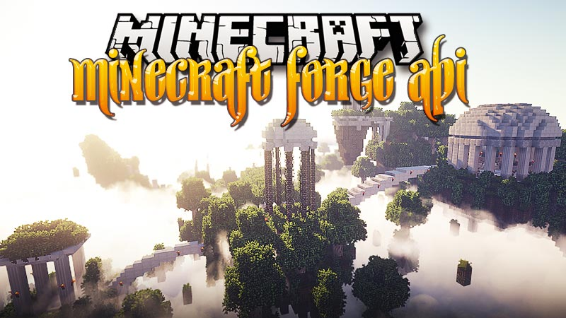 Minecraft Forge API for Minecraft 1.11/1.11.1/1.10.2/1.9.4