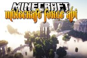 Minecraft Forge API for Minecraft 1.11/1.11.1/1.10.2/1.9.4