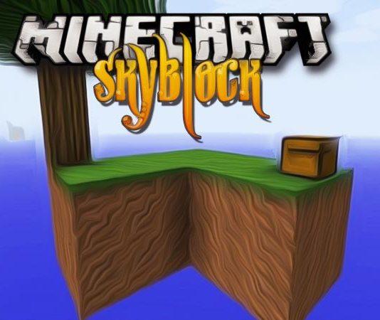 skyblock-map