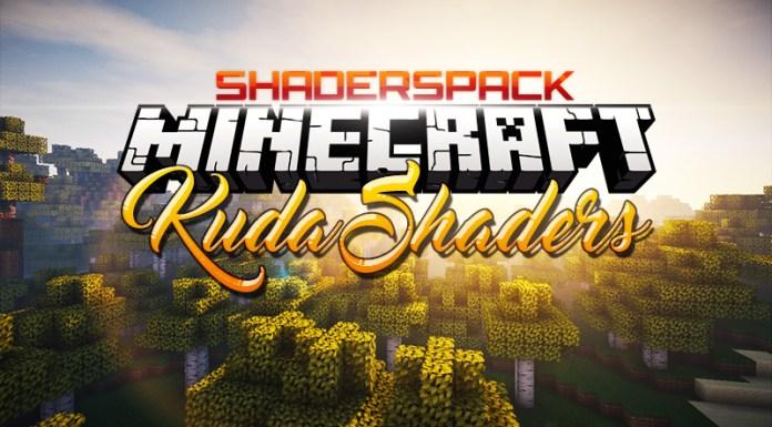kuda-shaders-mod-shaderspack