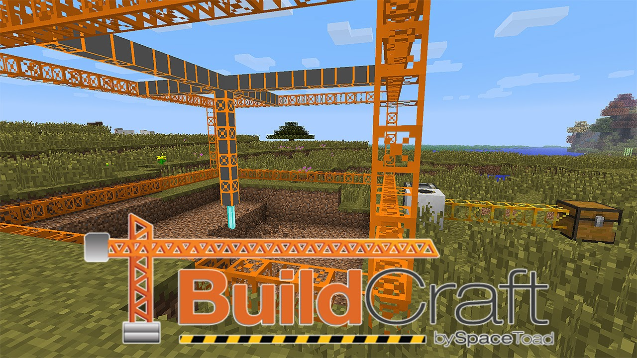 Клиент майнкрафт 1 5 2 с модами industrialcraft build craft forestry redpower2 logistic pipes