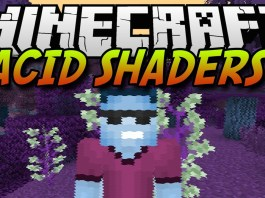 Acid Shaders Mod
