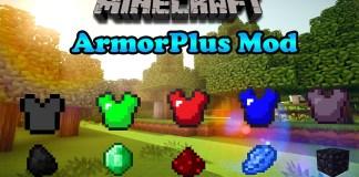 ArmorPlus Mod