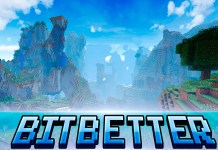 BitBetter Resource Pack 3