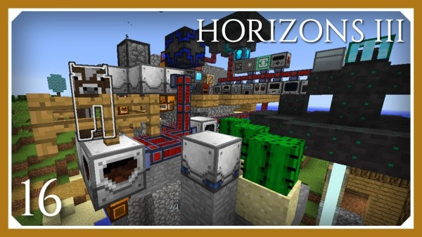 Industrial Foregoing Mod for Minecraft 1.12.2/1.11.2 ...