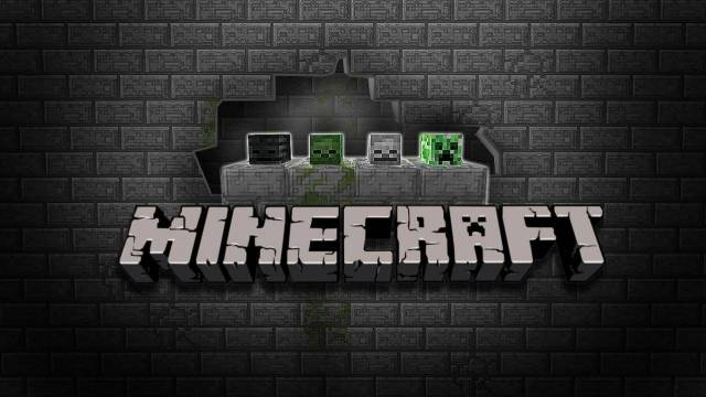 Top 10 Minecraft Wallpapers 10/10