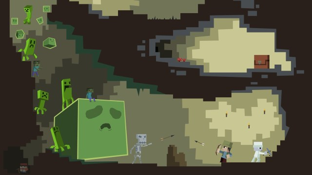 Top 10 Minecraft Wallpapers 5/10
