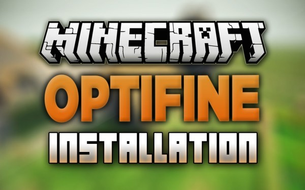 OptiFine HD Mod for Minecraft Thumbnail