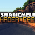 itsMagicMelon shaders pack Thumbnail