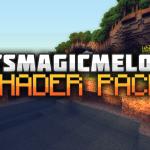itsMagicMelon shaders pack Thumbnail