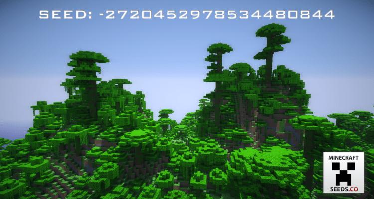 minecraft seed 1.5 2