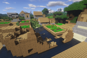 minecraft pe seeds 2019 list