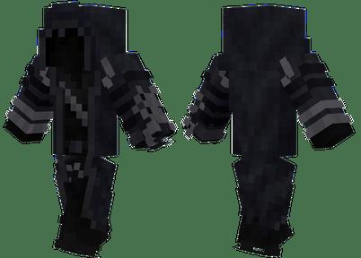 Ghost Robes Minecraft Skins