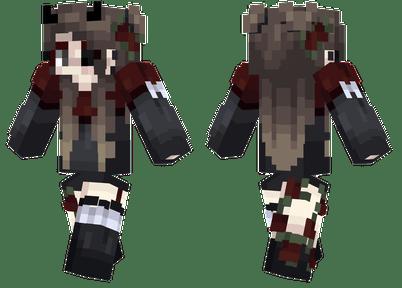 Konami   Minecraft Skins