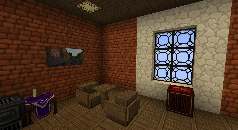 Minecraft Texture Faithful Pack 32x32