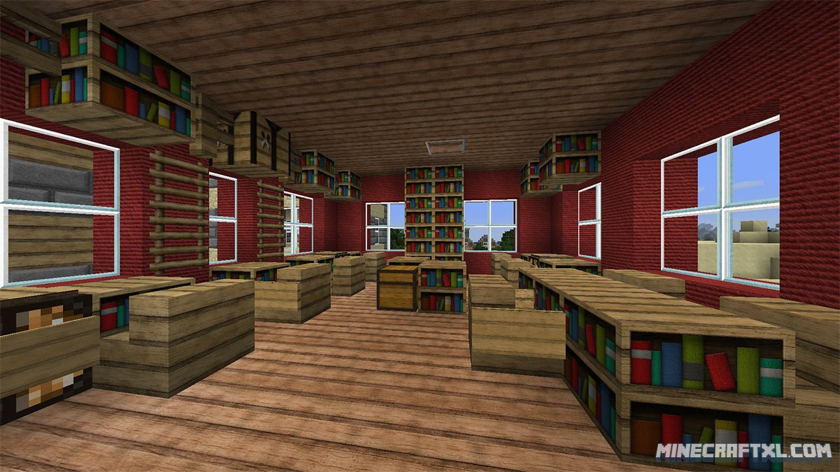 R3DCRAFT ResourceTexture Pack Download For Minecraft 1716