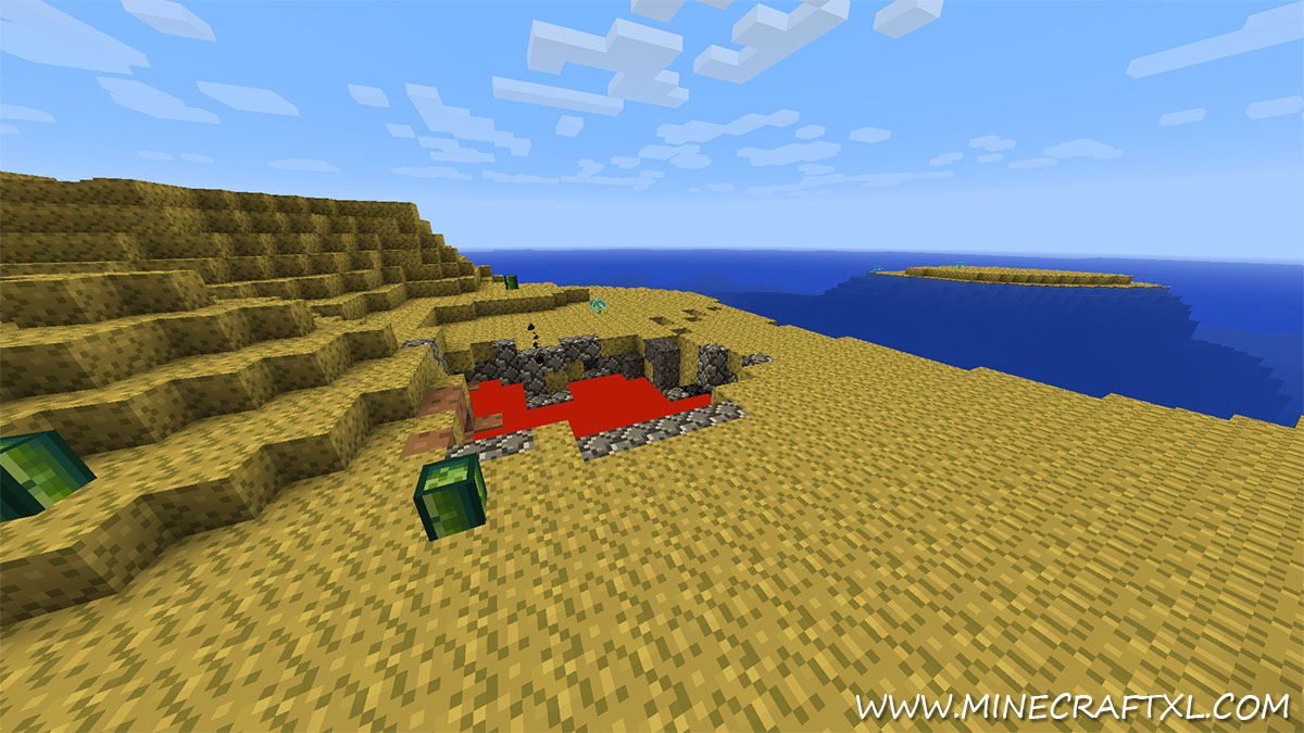Terraria Craft Resource Pack Download For Minecraft 164
