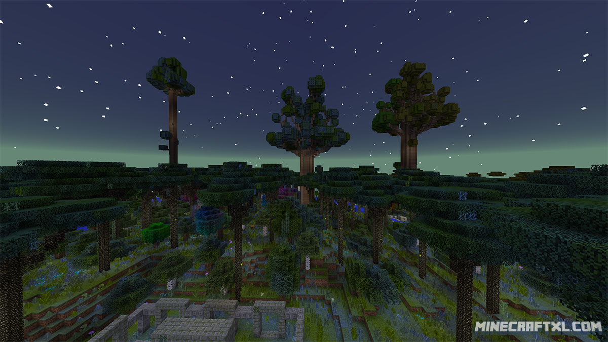 The Twilight Forest Mod Download For Minecraft 172