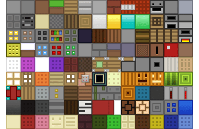 OcD-Texture-Pack