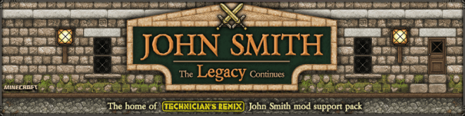 Johnsmith Legacy New