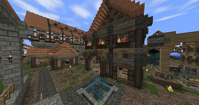 Realisitic Resource Pack 3
