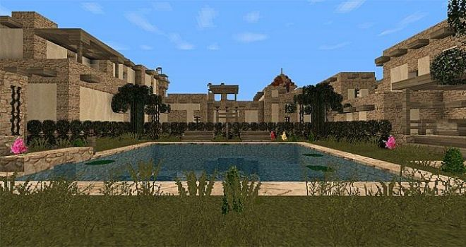 Realisitic Resource Pack 4
