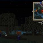 VoxelMap for Minecraft Halloween
