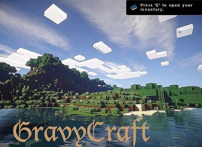 GravyCraft 1