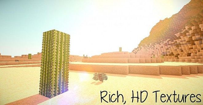 Life HD Resource Pack 2