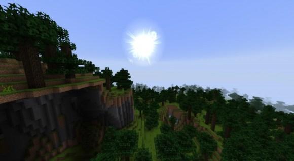 Minecraft 2.0 Resource Pack 1