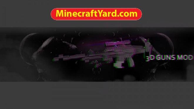 New Stefinus 3D Guns 2