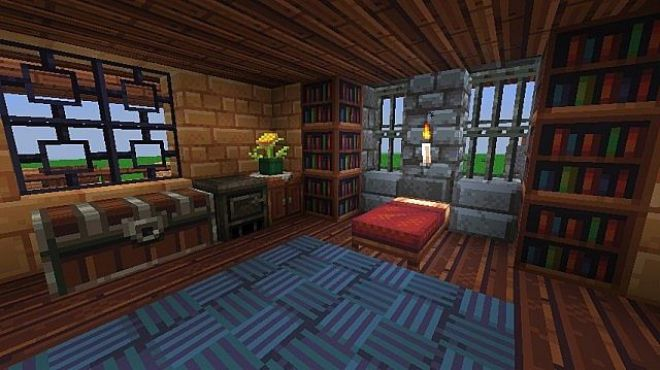 Pixel Day Dream Resource Pack