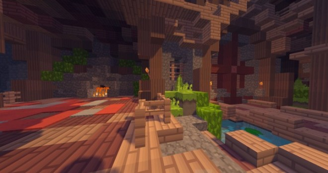 Retrovive Resource Pack 2