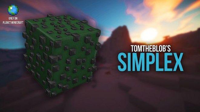 Simplex Resource Pack 2