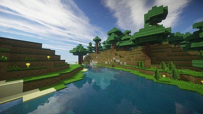 Smoothic Resource Pack 2