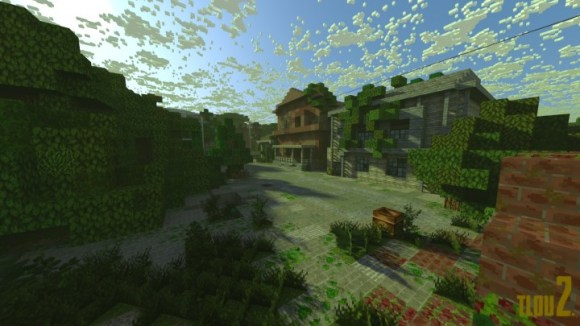 The Last of Us Resource Pack 1
