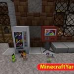 Vending Machines Mod 2