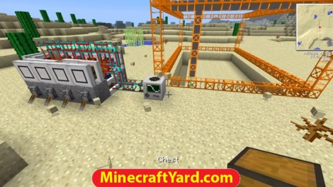 BuildCraft Mod 5