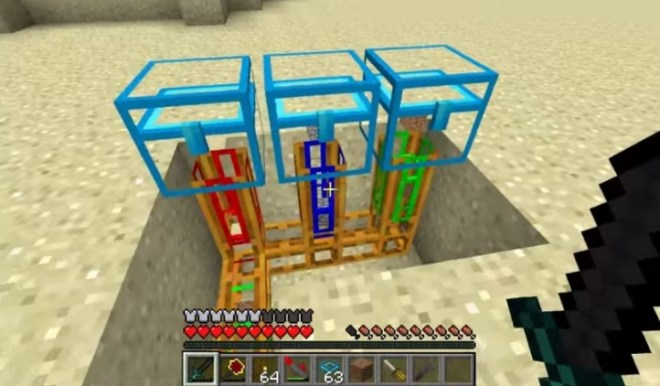 Iron Chests Mod 8