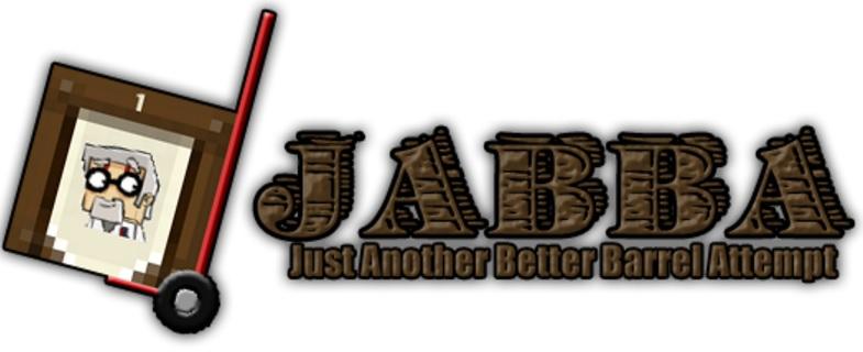 Jabba Mod 1.14/1.13.2/1.12.2/1.11.2