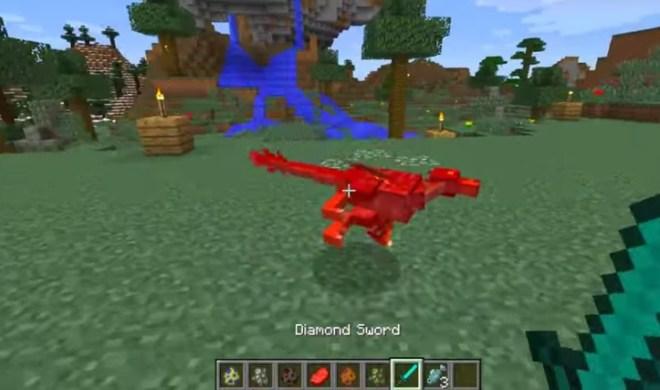 PaleoCraft Mod 2